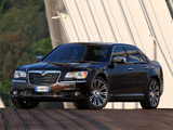 Images of Lancia Thema 2011