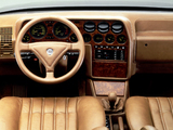 Lancia Thema 8.32 (834) 1986–88 photos