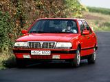 Lancia Thema 8.32 (834) 1988–91 images