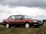 Lancia Thema UK-spec (834) 1992–94 images