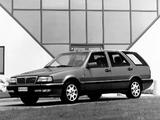 Lancia Thema Turbo 16v Station Wagon (834) 1992–94 images