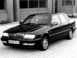 Lancia Thema UK-spec (834) 1992–94 photos
