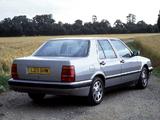 Lancia Thema Turbo 16v UK-spec (834) 1992–94 pictures