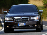 Lancia Thema 2011 images
