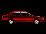 Photos of Lancia Thema 8.32 (834) 1986–88