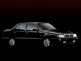 Photos of Lancia Thema 8.32 (834) 1988–91