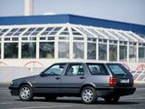 Photos of Lancia Thema Station Wagon (834) 1992–94
