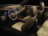 Photos of Lancia Thema 2011