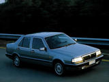 Pictures of Lancia Thema (834) 1988–92