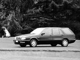 Pictures of Lancia Thema Station Wagon Fairway (834) 1994