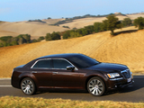 Pictures of Lancia Thema 2011