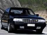 Lancia Thema 8.32 (834) 1988–91 wallpapers