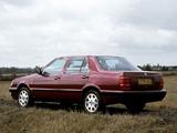 Lancia Thema UK-spec (834) 1992–94 wallpapers