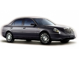 Lancia Thesis 2002–09 images