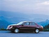 Lancia Thesis 2002–09 photos