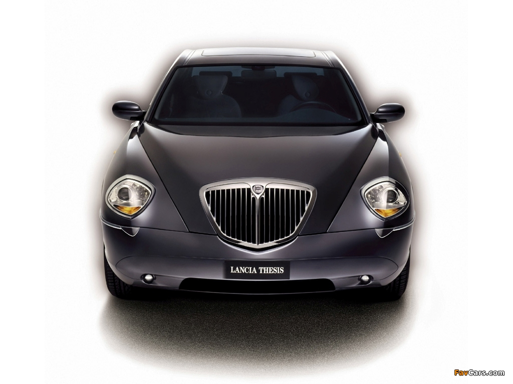 lancia thesis models The lancia thesis 30 v6 cae is a 4 door saloon (sedan) style car with a front positioned engine supplying power to the front wheels its 6 cylinder, double overhead camshaft naturally aspirated engine has 4 valves per cylinder and a capacity of 3 litres for this model it provides power and torque.