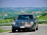 Lancia Thesis 2002–09 pictures