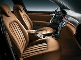 Lancia Thesis Bicolore 2004–09 wallpapers