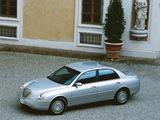 Photos of Lancia Thesis 2002–09