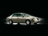 Photos of Lancia Thesis Promenade 2003