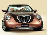 Photos of Lancia Thesis Bicolore 2004–09