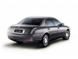Pictures of Lancia Thesis 2002–09