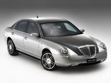Pictures of Lancia Thesis Bicolore (841) 2006–09