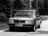 Lancia Beta Trevi (828) 1980–83 images