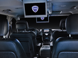 Lancia Voyager 2011 pictures