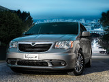 Lancia Voyager S 2014–15 images