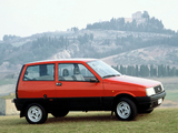 Images of Lancia Y10 4WD i.e. (156) 1989–92