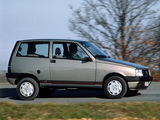 Images of Lancia Y10 fire LX i.e. (156) 1989–92