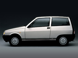 Images of Lancia Y10 GT i.e. (156) 1989–92