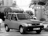 Images of Lancia Y10 1992–95