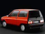 Lancia Y10 Turbo 1985–89 images