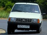 Lancia Y10 Fire 1985–89 photos