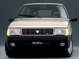 Lancia Y10 GT i.e. (156) 1989–92 images
