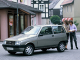 Lancia Y10 Fire LX i.e. 1989–92 photos