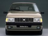 Lancia Y10 fire LX i.e. (156) 1989–92 photos