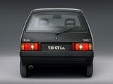 Lancia Y10 GT i.e. (156) 1989–92 photos