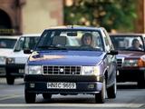 Lancia Y10 Avenue 1992 photos