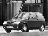 Lancia Y10 1992–95 photos
