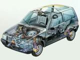 Photos of Lancia Y10 Fire 1985–89