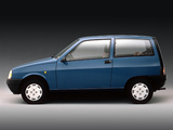 Pictures of Lancia Y10 fire (156) 1989–92