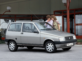 Pictures of Lancia Y10 fire LX i.e. (156) 1989–92