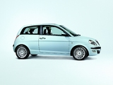 Images of Lancia Ypsilon Limited Edition 2004