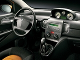 Images of Lancia Ypsilon MomoDesign 2005