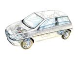 Lancia Y (840) 1996–2000 pictures