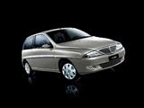 Lancia Ypsilon Unica 2002 photos