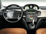 Lancia Ypsilon Unique Edition 2003 images